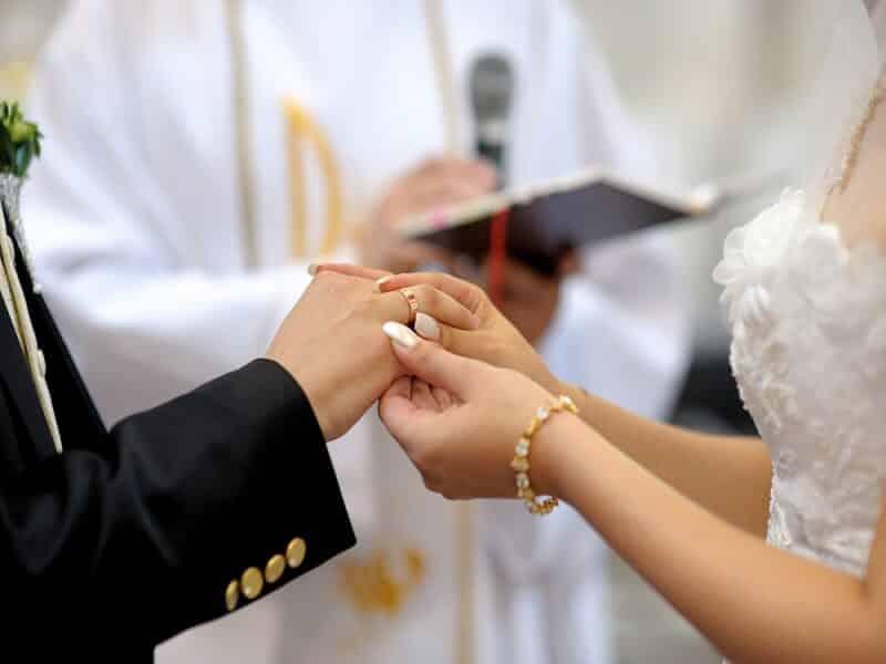 Evlenme büyüsü nedir