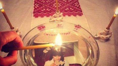 Photo of Kaşıkla yapılan aşk büyüsü